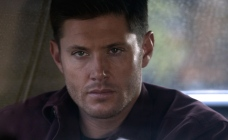 Dean being scary