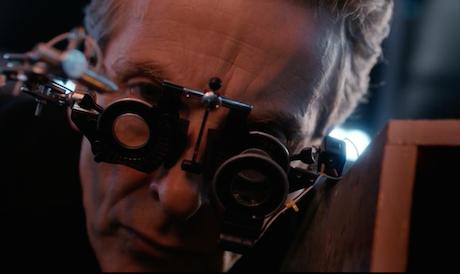 dr eyeglasses