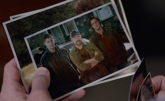 The Winchester Family photos remind us that Sam and Dean only have each other