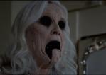 "Liv: ""Grandma?"" Grandma: ""*BLEAUGH*"""