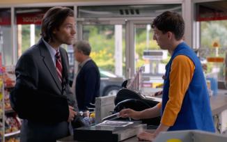Sam clerk