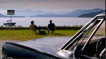 "Easy Livin'. Supernatural Season 10 Episode 4 ""Paper Moon"""