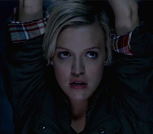 Kate Supernatural