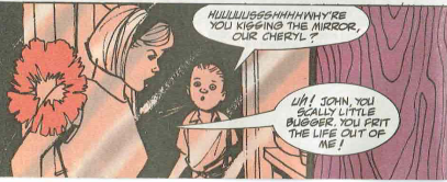 John and Cheryl Constantine