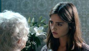 Clara doesn't deserve better, she owed better