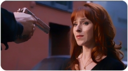 Dean takes aim at Rowena