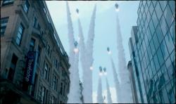Flying Cybermen - will wonders never cease?