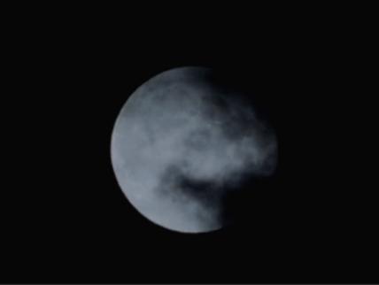 Full moon night 2