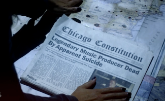 The Chicago Constitution—only 25 cents!