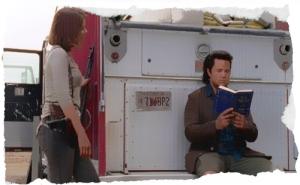 Maggie tells Eugene Samson's riddle