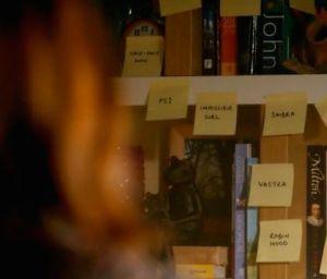 Clara's crib sheet