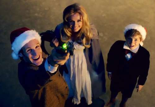 Dr Who Christmas Carol.Doctor Who Christmas Specials From Best To Worst The