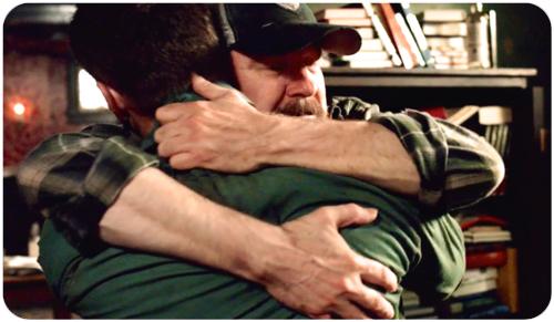 bobby hugging dean pix round