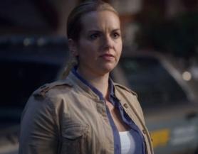 Sheriff Donna Hanscum