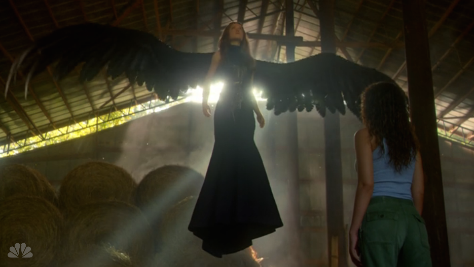 constantine s01e07 recap  blessed are the damned