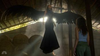 Fallen angel rising