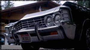impala at sheriff retreat pix