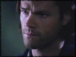 Sam chooses to believe Dean. It's just easier that way.