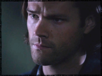 Sam chooses to believe Dean. It's just easier that way.
