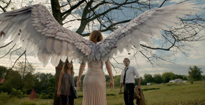 wings of Imogen