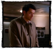 Cas the deadbeat dad
