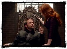Crowley & Rowena