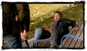 Dean not killing a guy