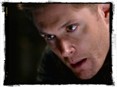Don't get Dean angry!