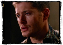 The Mark of Cain weighs heavy on Dean