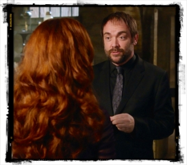 Crowley has abandonment issues