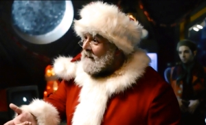 Santa explains it all: