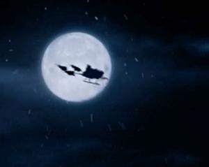 sleigh moon pix wc