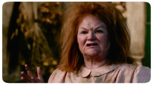 14p Lesley Nicol witch angry about a boy supernatural