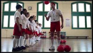 Dean Winchester coach afterschool special supernatural pix