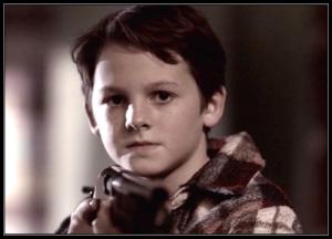 Dean Winchester gun Something Wicked Supernatural pix
