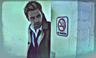 No Smoking!
