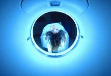 Zed's CAT scan
