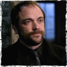 pg Crowley rejected The Executioners Song Supernatural