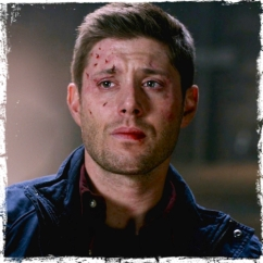 pg Dean Winchester kills Cain The Executioners Song Supernatural