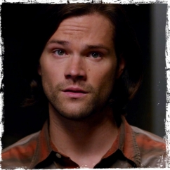 Sam is worried about Dean