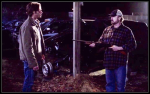 Sam Winchester Bobby Singer When the Levee Breaks Supernatural pix