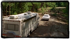 sl Find RV The Distance The Walking Dead