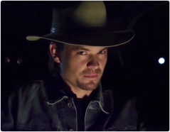 wc Justified Raylan Givens hat