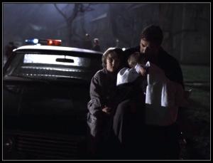 Winchester Family after fire pilot Supernatural pix