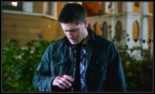 Dean regrets losing control