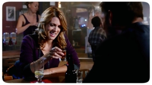 6p Tina Dean Winchester drinks bar About a Boy Supernatural