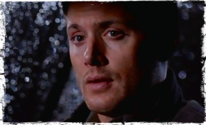 Dean doesn't want to die, but has lost all hope