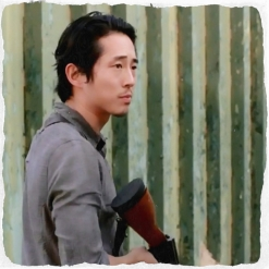 Glenn takes charge