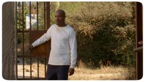 Gabriel fails to close gate at The Walking Dead Conquer