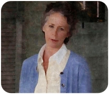 silk Carol goes to work Remember The Walking Dead